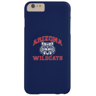 The University of Arizona | Wildcats Barely There iPhone 6 Plus Case