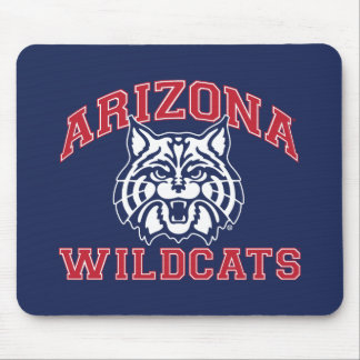 The University of Arizona | Wildcats Mouse Pad