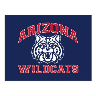 The University of Arizona | Wildcats Postcard
