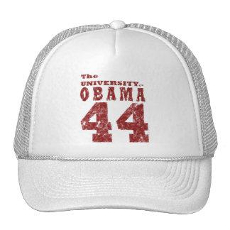 The University of Obama Hat