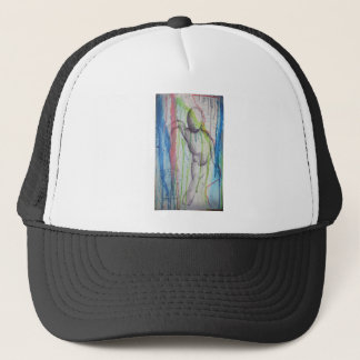 The Unnamed Trucker Hat