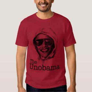 The UnObama - Obama Unabomber evil twin Shirt