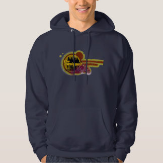 The Unsigned Matrix  Hoodie