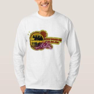 The Unsigned Matrix Long Sleeve T-Shirt