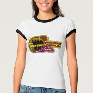 The Unsigned Matrix  T-Shirt