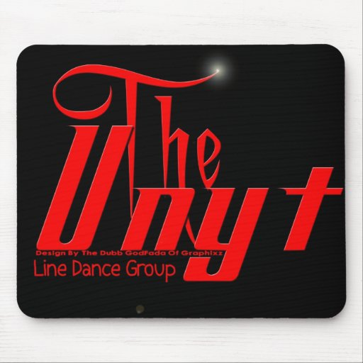 THE UNYT / MOUSE PAD