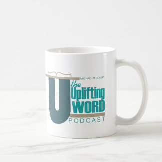 The Uplifting Word Coffee Mug