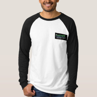The Urgency Basic two-toned LS T T-Shirt