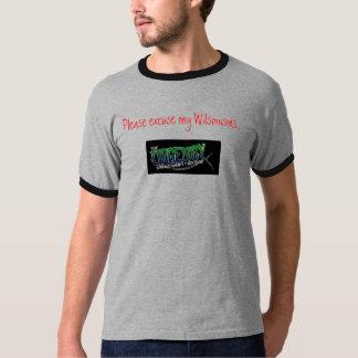 The Urgency Wilsonisms T-Shirt