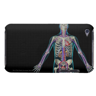 The Urinary System Barely There iPod Case