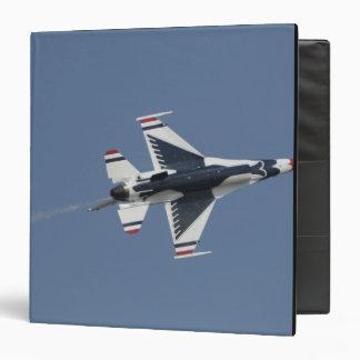 The US Air Force Thunderbirds Binder