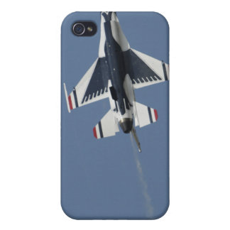 The US Air Force Thunderbirds iPhone 4/4S Case