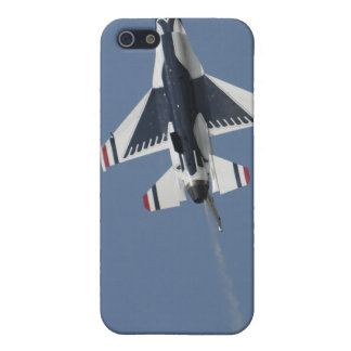 The US Air Force Thunderbirds iPhone SE/5/5s Cover