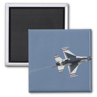 The US Air Force Thunderbirds Magnet