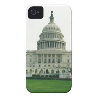 The US Capitol Building iPhone 4 Case-Mate Case