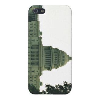 The US Capitol Building iPhone SE/5/5s Case