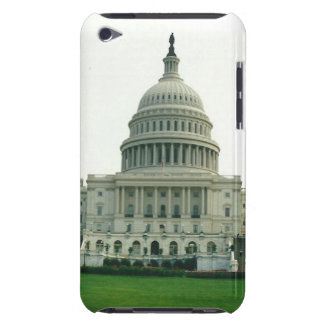 The US Capitol Building iPod Touch Cover