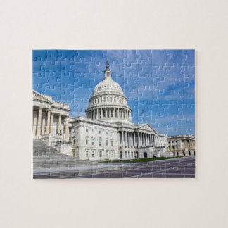 The US Capitol Puzzle