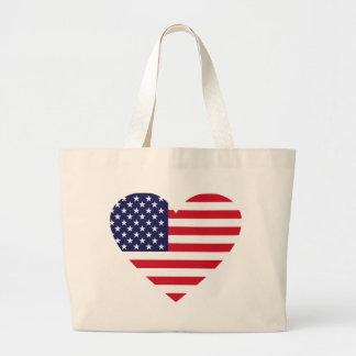 the USA Bags