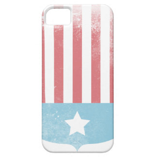 The USA flag Iphone 5 case