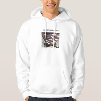 The USA Patriot Act Hoodie