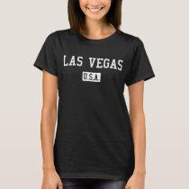 THE USA VEGAS T-Shirt