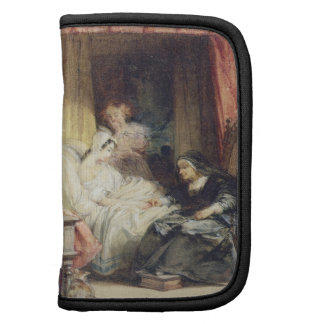 The Use of Tears, 1827 (w/c and bodycolour over gr Planner