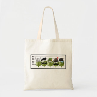 The Usual Genealogy Suspects Bag Canvas Bag