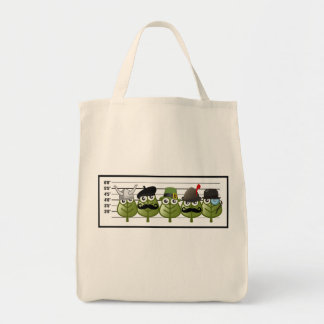The Usual Genealogy Suspects Bag Tote Bag