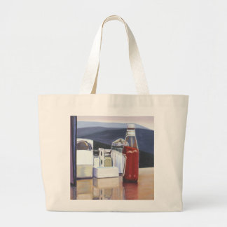The Usual Suspects 2000 Large Tote Bag