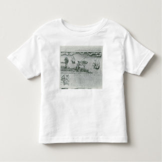The Utilisation of the Sextant T-shirt