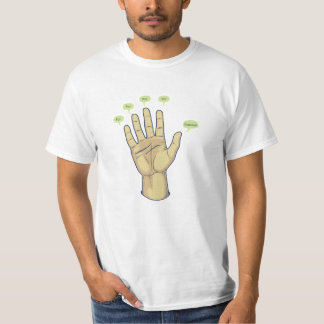 The Utility of Contraraianism T-Shirt