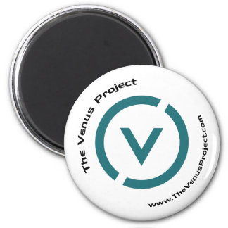 The V Magnet