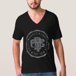 The V Neck T-Shirt