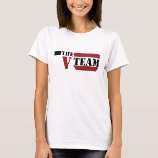 The V Team T-Shirt