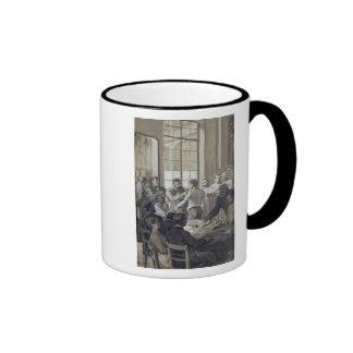 The Vaccination Ringer Coffee Mug