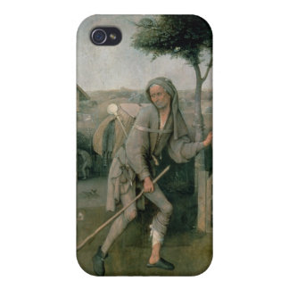 The Vagabond/The Prodigal Son, c.1510 iPhone 4/4S Cover