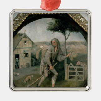 The Vagabond/The Prodigal Son, c.1510 Metal Ornament