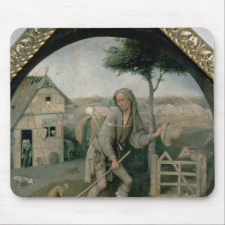 The Vagabond/The Prodigal Son, c.1510 Mouse Pad