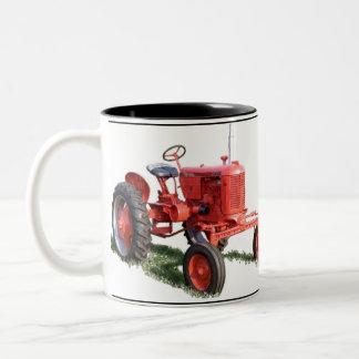 The VAH Two-Tone Coffee Mug
