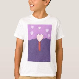 The Valentine Mountain T-Shirt