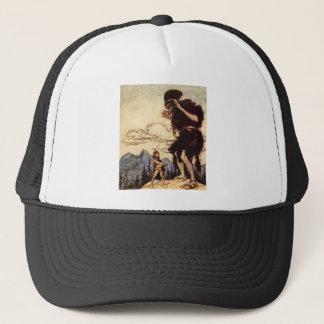 The Valiant Tailor Trucker Hat