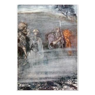 The Valkyrie Card