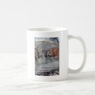 The Valkyrie Classic White Coffee Mug