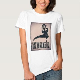 The Valkyrie - Mathilde T-Shirt