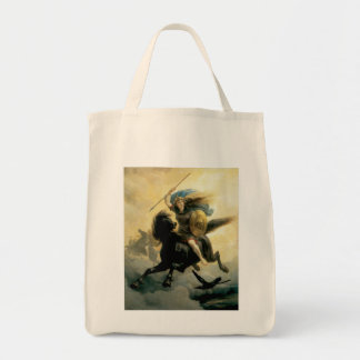 The Valkyrie Tote Bag