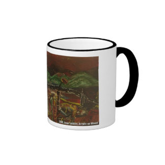 the valley  coffee mugs