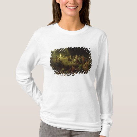The Valley of Tears, 1883 T-Shirt