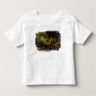 The Valley of Tears, 1883 Toddler T-shirt