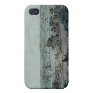 The Valley of the Stour Cases For iPhone 4